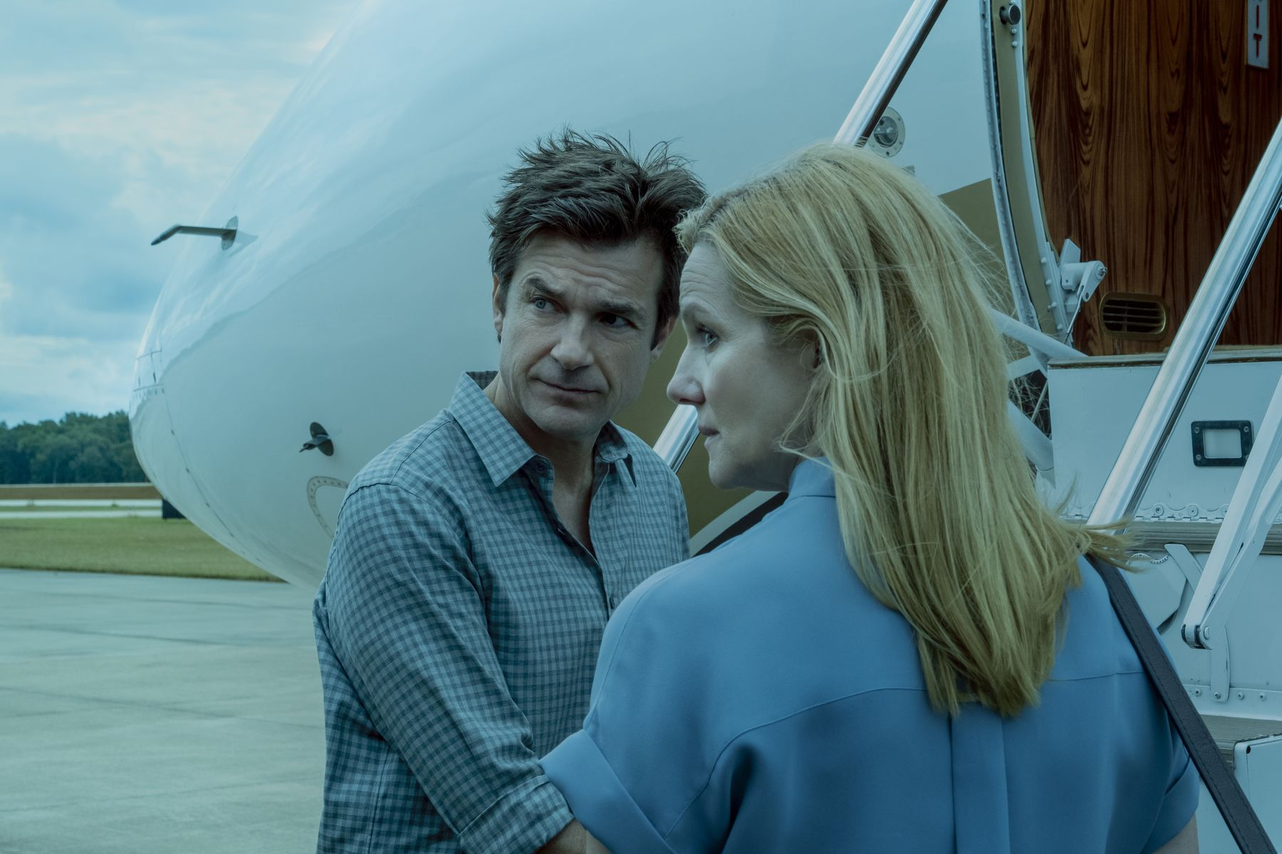 "Ozark, Season 3 (Netflix) – ""Have Love Will Travel"" by The Sonics"